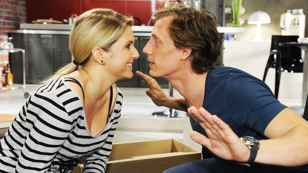 Anna-und-die-Liebe-Folge-810-01-Sat1-Claudius-Pflug - Bildquelle: SAT.1/Claudius Pflug