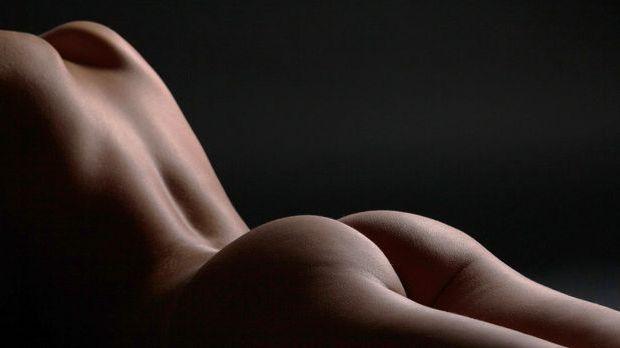 Sextipps - Der weibliche Körper