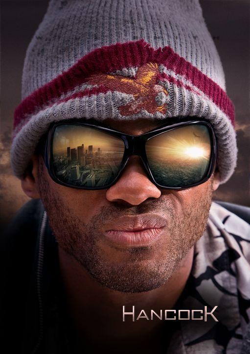 HANCOCK - Artwork - Bildquelle: Sony Pictures