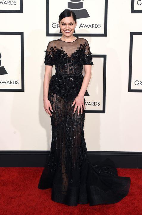 Jessie J  - Bildquelle: JASON MERRITT AFP
