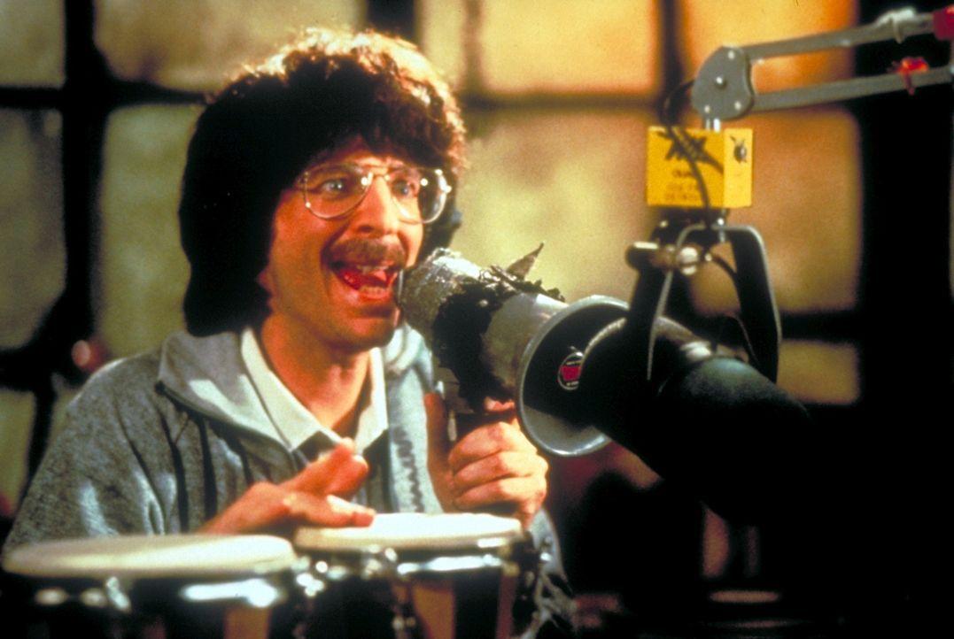 Vor Howard Sterns (Foto) scharfer Zunge zittern die Amerikaner ...