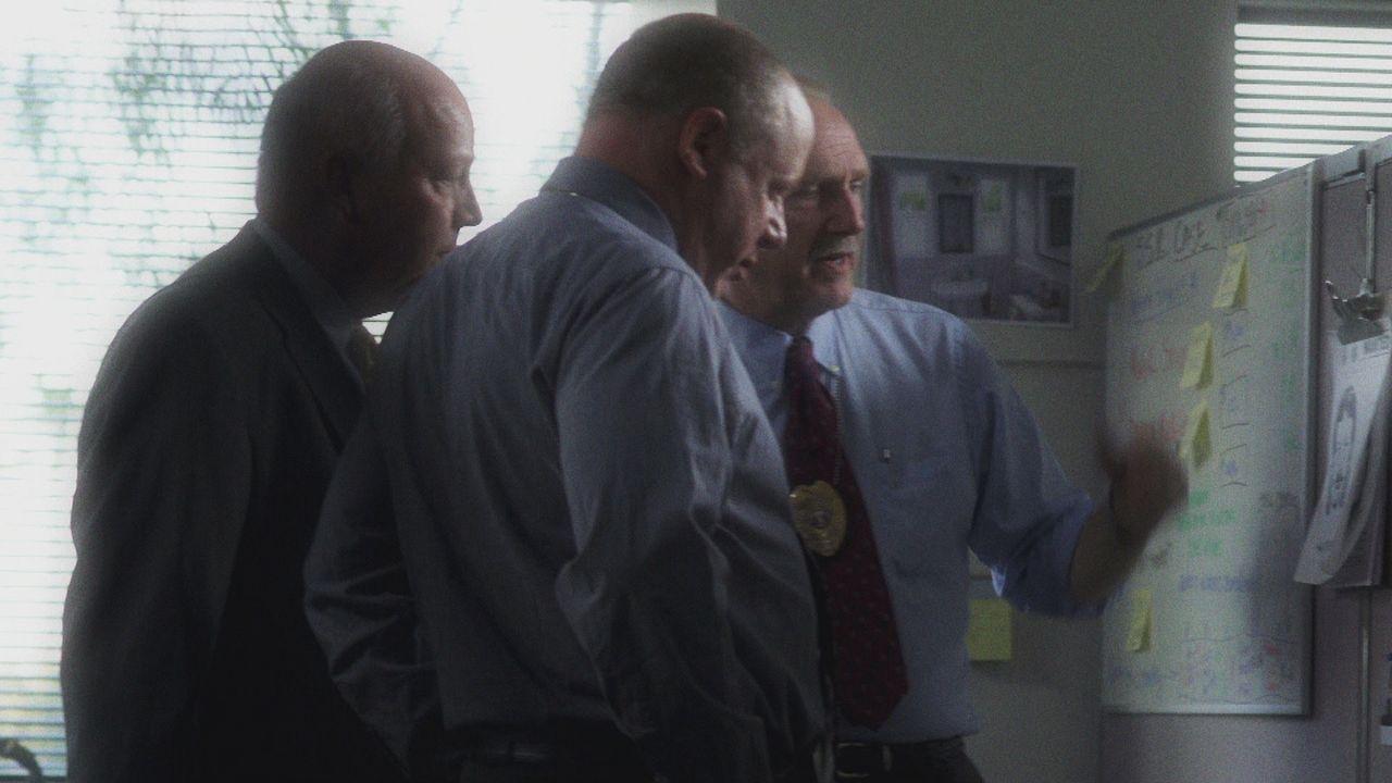Kann eine Sondereinheit der Polizei den Serienvergewaltiger ausfindig machen, der 1992 in St. Louis in Missouri sein Unwesen treibt und die Stadt in... - Bildquelle: LMNO Cable Group