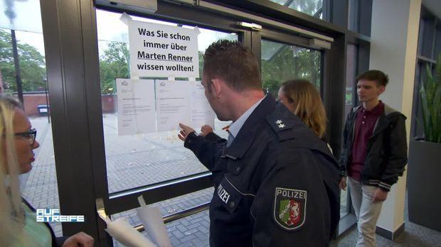 Auf Streife - Auf Streife - Hol Den Vorschlaghammer