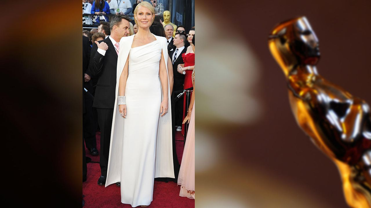 Gwyneth Paltrow - Bildquelle: AFP