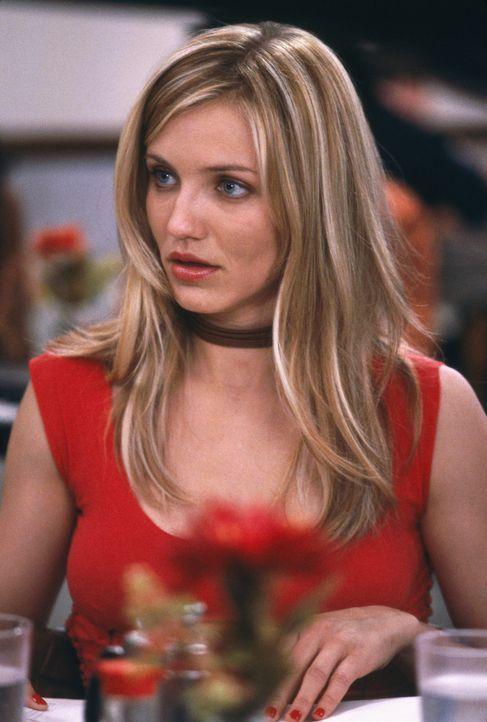 Aus Angst, jemand könnte ihr Herz brechen, lässt sich Christina (Cameron Diaz) nur auf kurze Affären ein. Eines Abends aber trifft sie unerwartet... - Bildquelle: 2003 Sony Pictures Television International