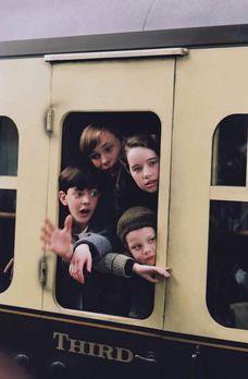 Die Chroniken von Narnia: Der König von Narnia - Die vier Geschwister Lucy (G...