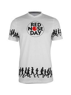 Join the Red Nose Day-Team Shirt