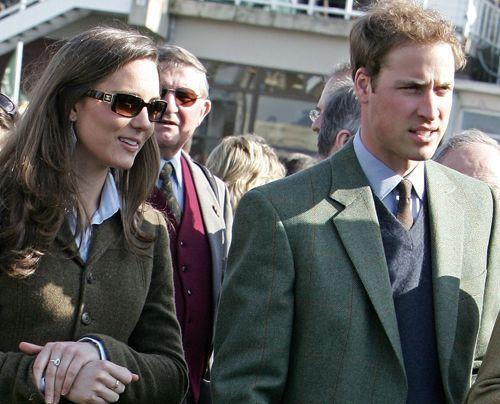 Bildergalerie Kate Middleton - Die Queen hatte sie schon als Familienmitglied akzeptiert - Bildquelle: AFP