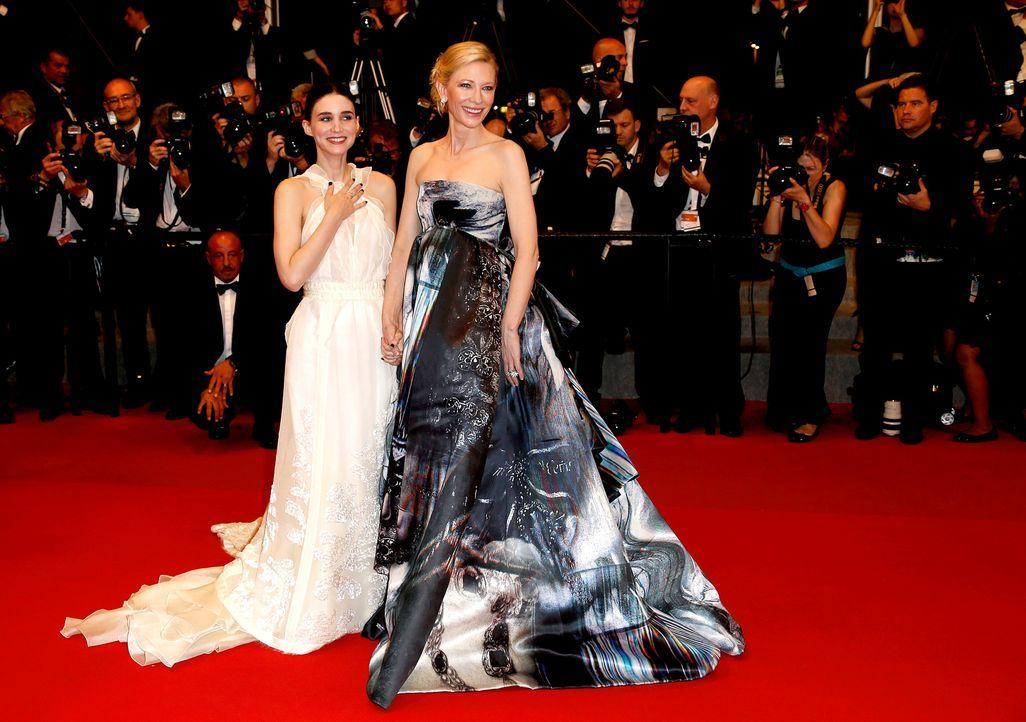 Cannes-Film-Festival-Mara-Blanchett-150517-24-dpa - Bildquelle: dpa