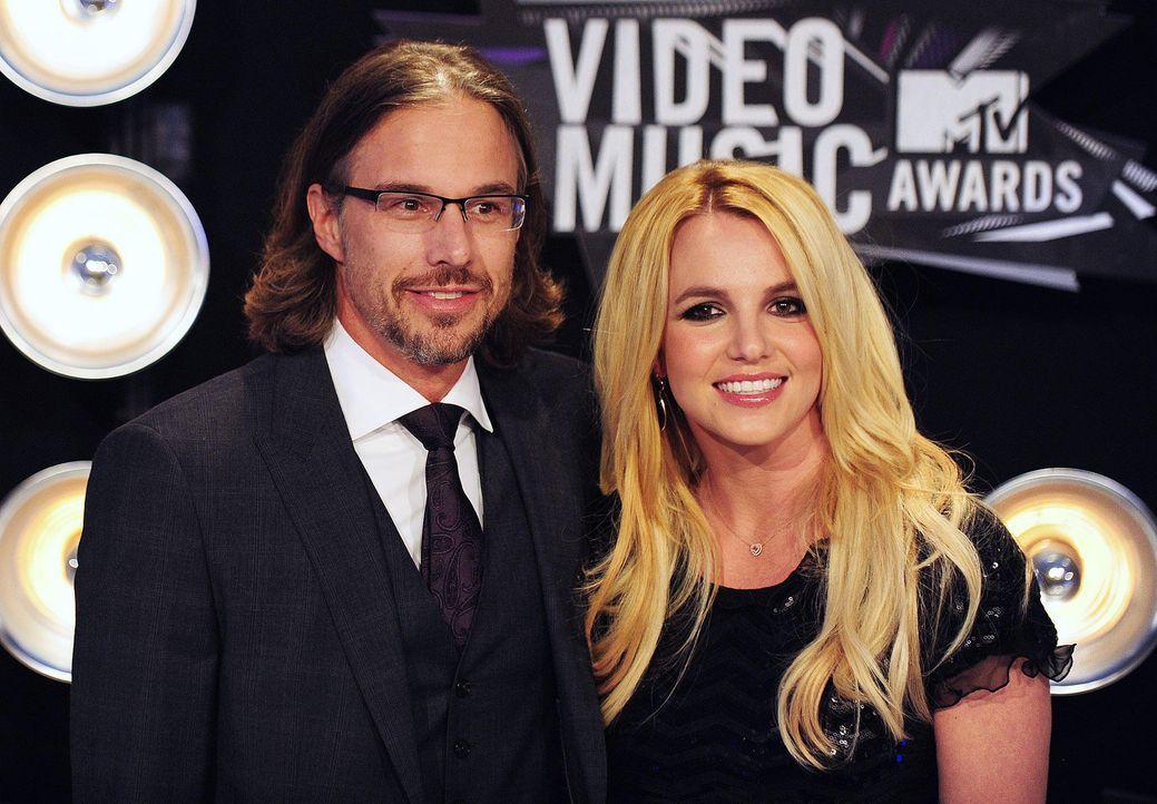 mtv-video-music-awards-jason-trawick-britney-spears-11-08-28-afpjpg 1900 x 1320 - Bildquelle: AFP