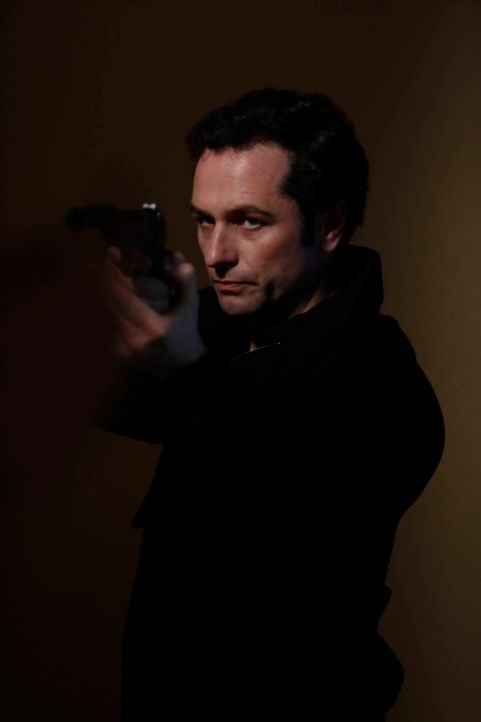 Welche Konsequenzen werden Phillips (Matthew Rhys) Lügen haben? - Bildquelle: Motion Picture   2013 Twentieth Century Fox Film Corporation and Bluebush Productions, LLC. All rights reserved.