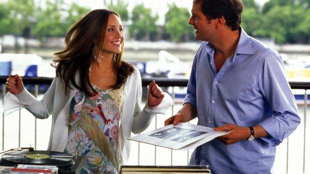 Nach und nach gelingt es Daphne (Amanda Bynes, l.), ihren Vater, den versnobt...