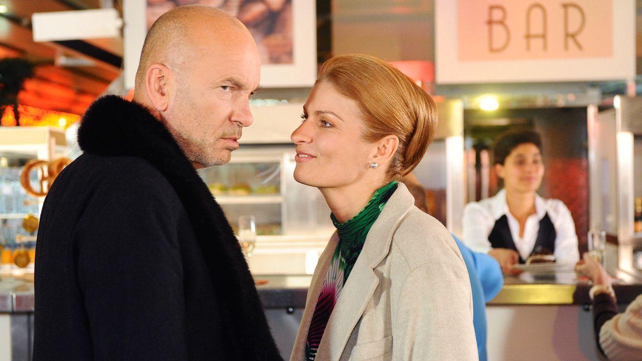 Anna-und-die-Liebe-Folge-849-02-Sat1-Oliver-Ziebe - Bildquelle: SAT.1/Oliver Ziebe