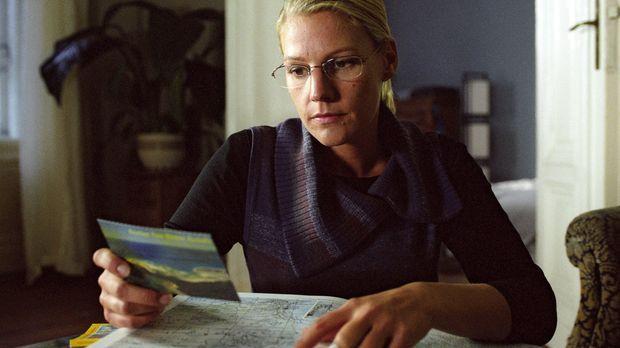 Die Meeresbiologin Elena Lorentz (Sophie Schütt) macht eine unerwartete wie f...