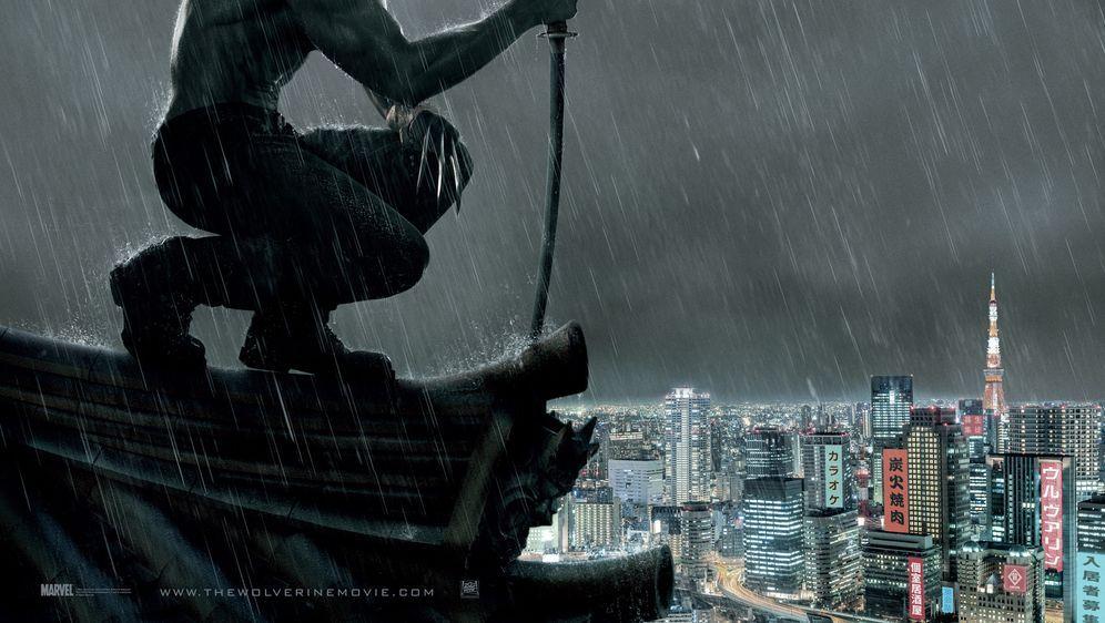 Wolverine: Weg des Kriegers - Bildquelle: 2013 Twentieth Century Fox Film Corporation. All rights reserved.