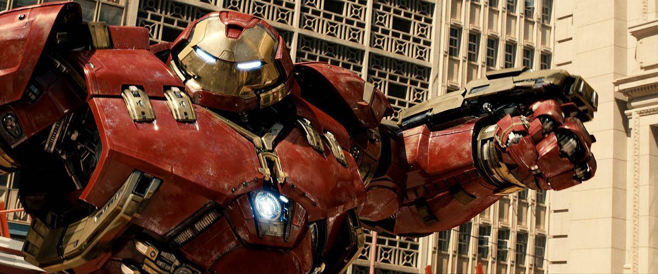 Marvels-Avengers-Age-Of-Ultron-18-Marvel2015 - Bildquelle: Marvel 2015