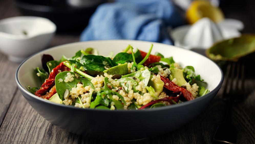 Gemüse Chili Ein Rezept Von Jamie Oliver