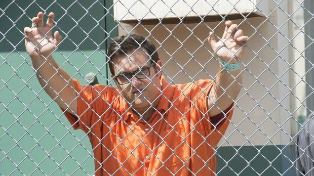 Ein Mord im Gefängnis sorgt dafür, dass schließlich sogar Sylvester (Ari Stid...