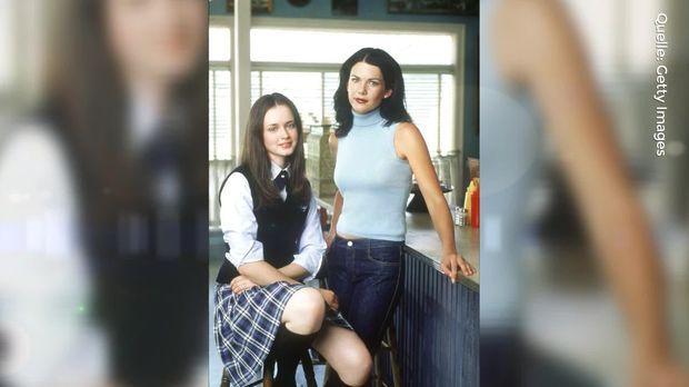 Gilmore Girls Ganze Folge