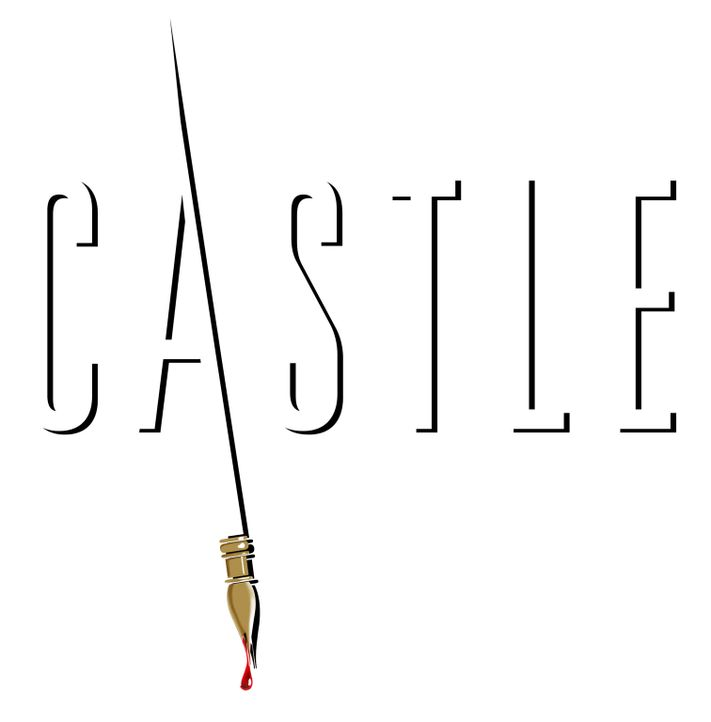 """Castle"" - Logo - Bildquelle: ABC Studios"