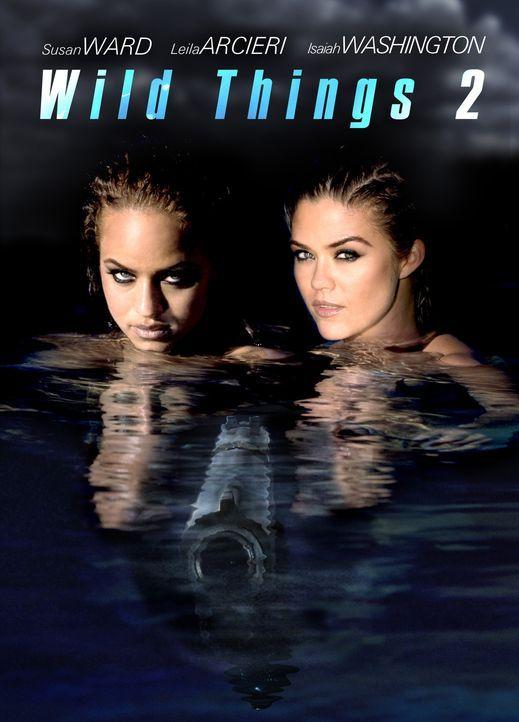 Wild Things 2 mit Leila Arcieri, l. und Susan Ward, r. - Bildquelle: Columbia Pictures