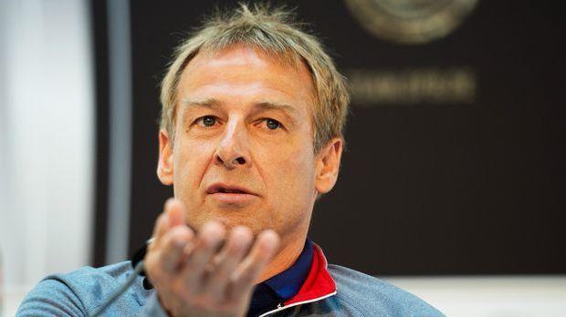 Juergen-Klinsmann-150609-dpa