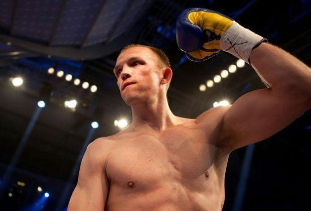 Jürgen Brähmer kämpft in Schwerin gegen Rob Brant