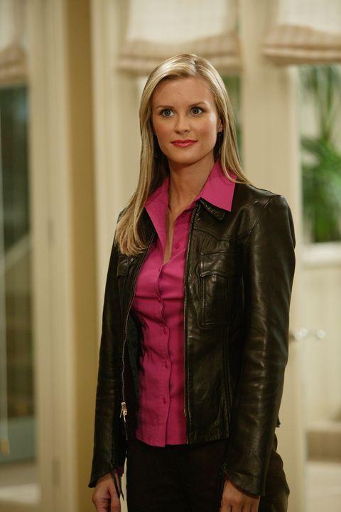 Noch ahnt Rachel (Bonnie Somerville) nicht, was Kirsten und Sandy mit ihr vorhaben ... - Bildquelle: Warner Bros. Television