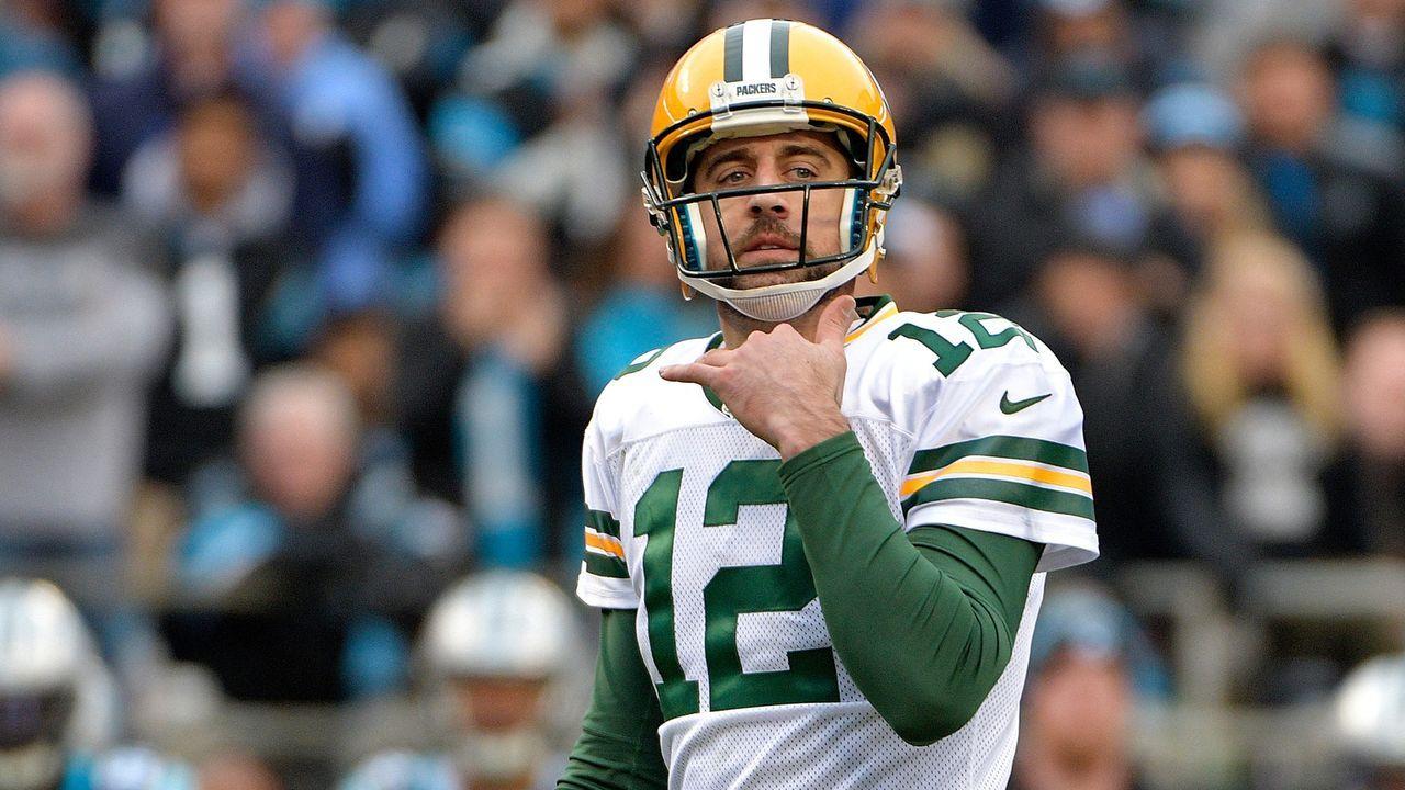 Platz 21: Green Bay Packers - Bildquelle: 2017 Getty Images