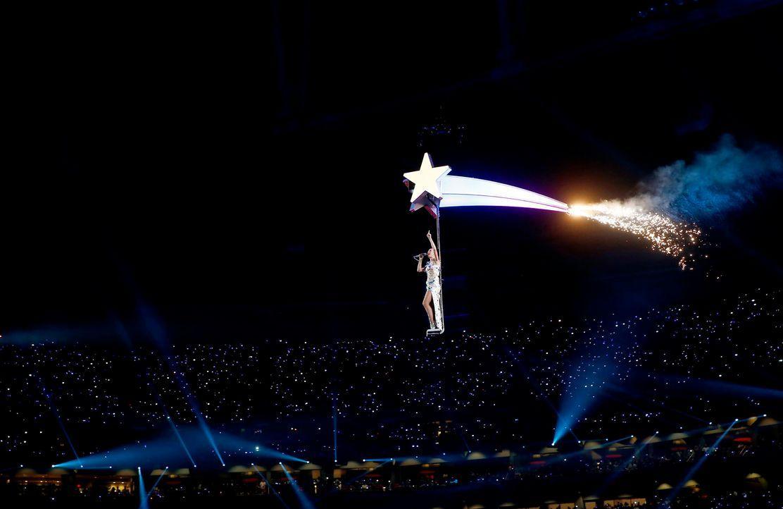 Super-Bowl-Katy-Perry-15-02-01-6-dpa - Bildquelle: dpa