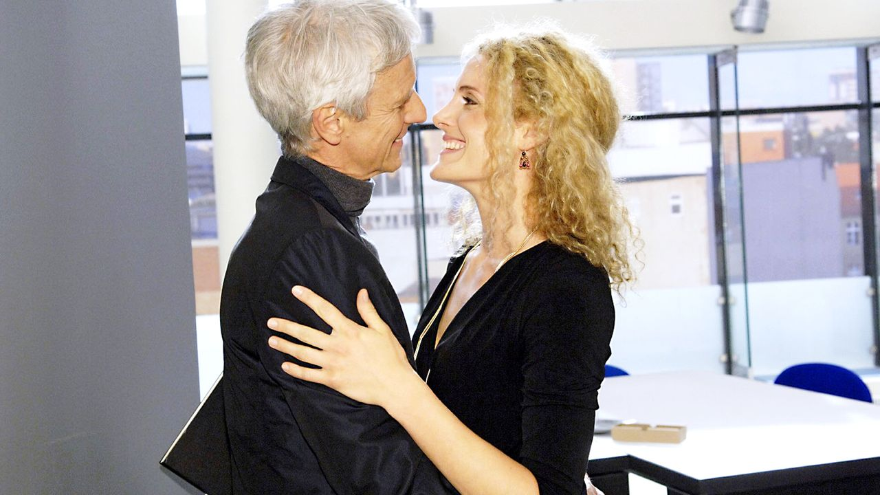 Anna-und-die-Liebe-Folge-2-Bild-2-Claudius-Pflug-Sat.1 - Bildquelle: Sat.1/Claudius Pflug