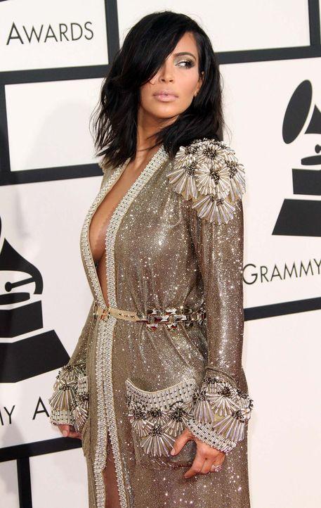 Grammys-2015-150208-WENN (10) - Bildquelle: Adriana M. Barraza/WENN.com