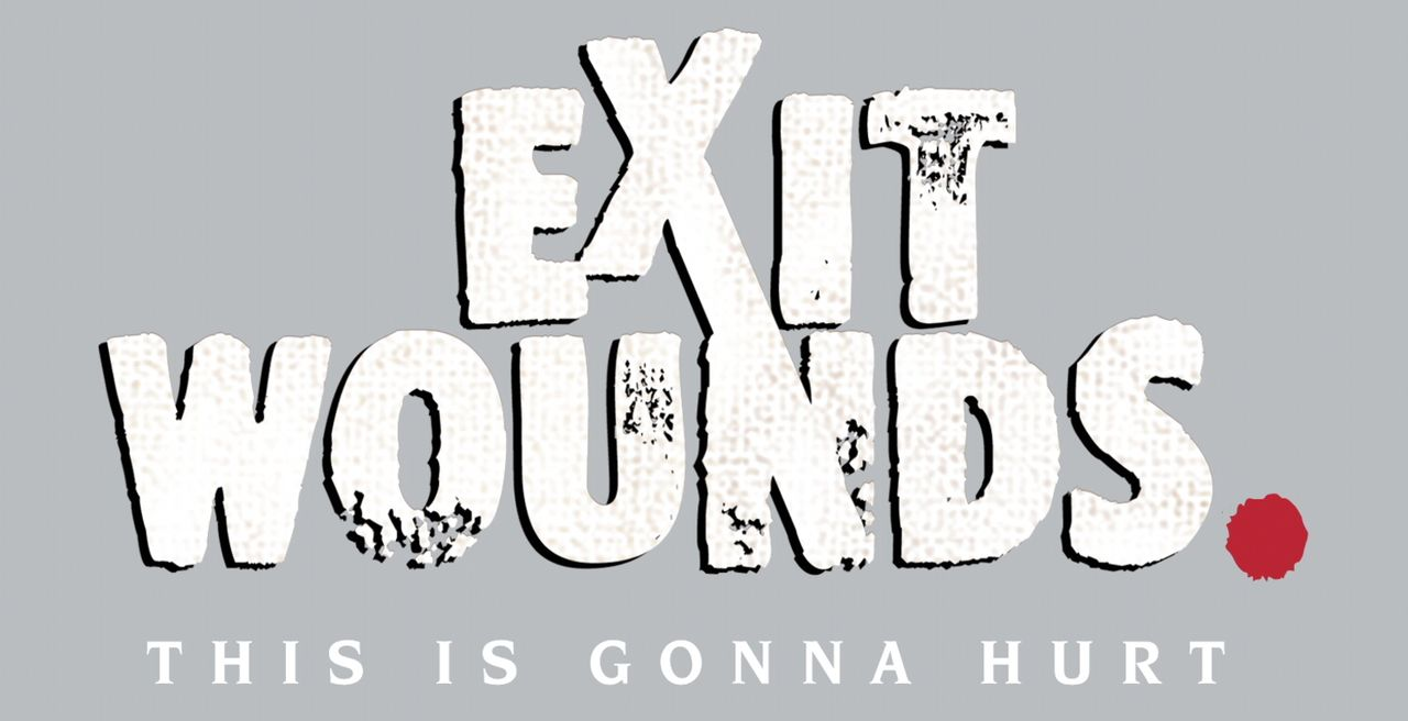 """EXIT WOUNDS"" - Logo - Bildquelle: Warner Bros. Pictures"