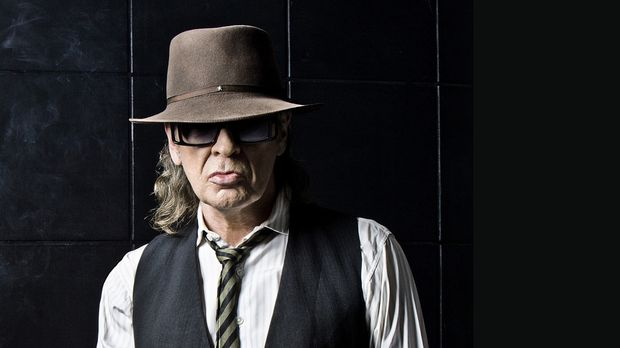 Udo Lindenberg © Tine Acke kabel eins/Warner Music Group Germany