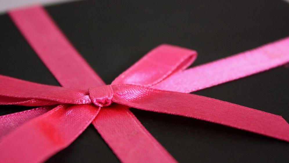 Hochzeitsgeschenk-Ideen - Bildquelle: Pixabay.com