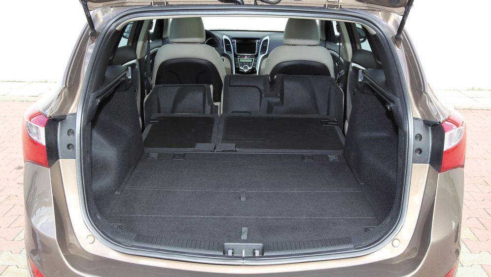 abenteuer auto hyundai i30cw tag 6. Black Bedroom Furniture Sets. Home Design Ideas
