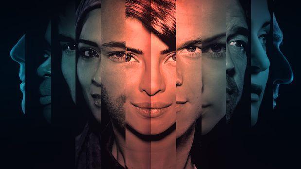 Quantico - QUANTICO - Artwork - Bildquelle: 2015 ABC Studios