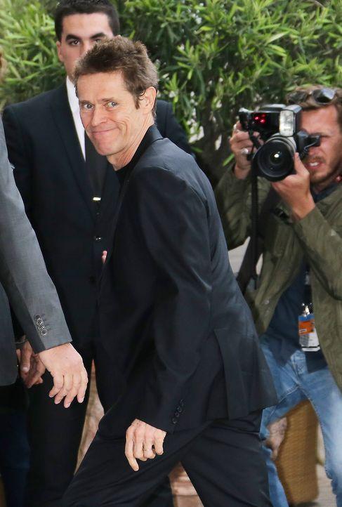 Cannes-Filmfestival-Willem-Defoe-14-05-13-AFP - Bildquelle: AFP