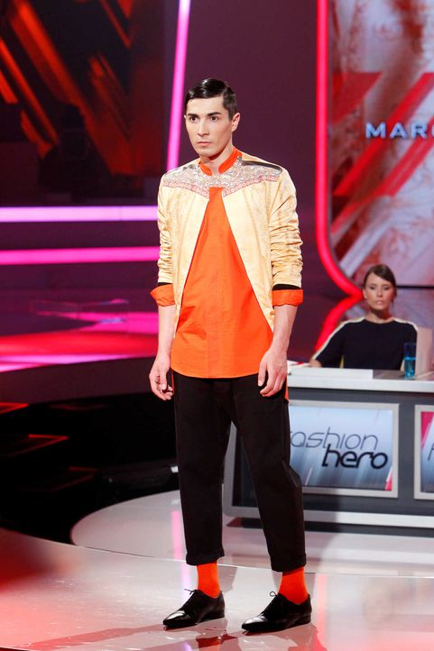 Fashion-Hero-Epi05-Show-09-ProSieben-Richard-Huebner - Bildquelle: Richard Huebner