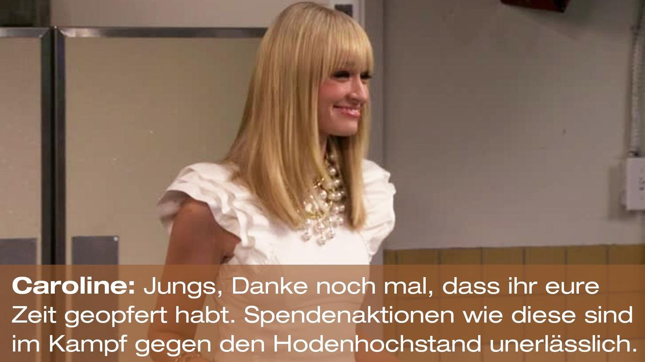2-broke-girls-zitat-quote-staffel2-episode10-grosse-eroeffnung-caroline-hodenhochstand-warnerpng 1600 x 900 - Bildquelle: Warner Bros. International Television