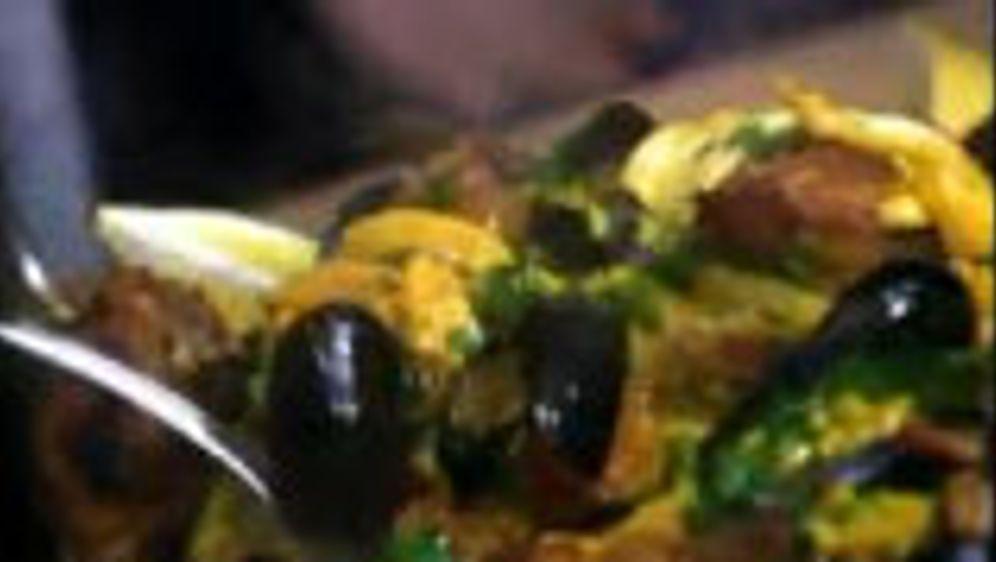Paella - Bildquelle: Screenshot: Oliver's Twist
