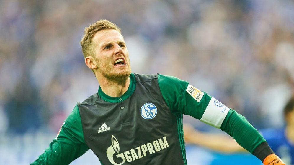 Ralf Fährmann warnt auf Schalke vor Stagnation - Bildquelle: PIXATHLONPIXATHLONSID