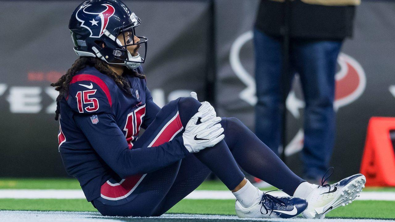Will Fuller (Houston Texans) - Bildquelle: imago/ZUMA Press