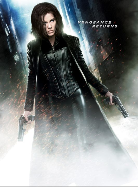 UNDERWORLD 4 - Artwork - Bildquelle: 2012 Lakeshore Entertainment Group LLC. All Rights Reserved.