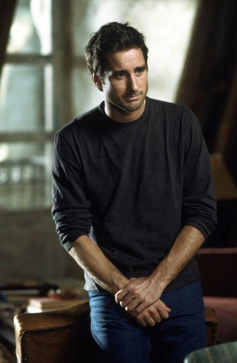 Der Romanautor Alex (Luke Wilson) hat ein Problem: Er ist spielsüchtig. Deshalb will er versuchen, sich von seinem Verleger zu lösen. Dazu muss er s... - Bildquelle: Warner Bros.