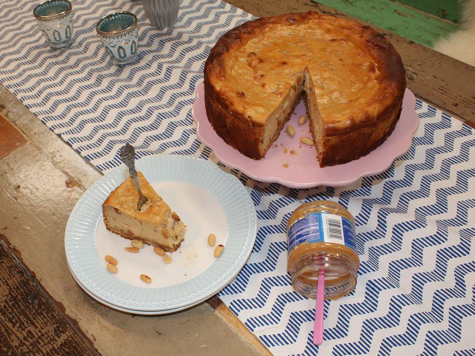 NY-Peanutbutter-Cheesecake-(3) - Bildquelle: sixx