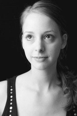 Amelie Plaas-Link - Galerie - Hand aufs Herz - Bildquelle: Chris Schneider
