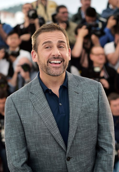 Cannes-Filmfestival-Steve-Carell-140519-1-AFP - Bildquelle: AFP