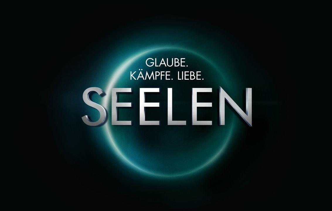 Seelen - Logo - Bildquelle: 2013 Concorde Filmverleih GmbH