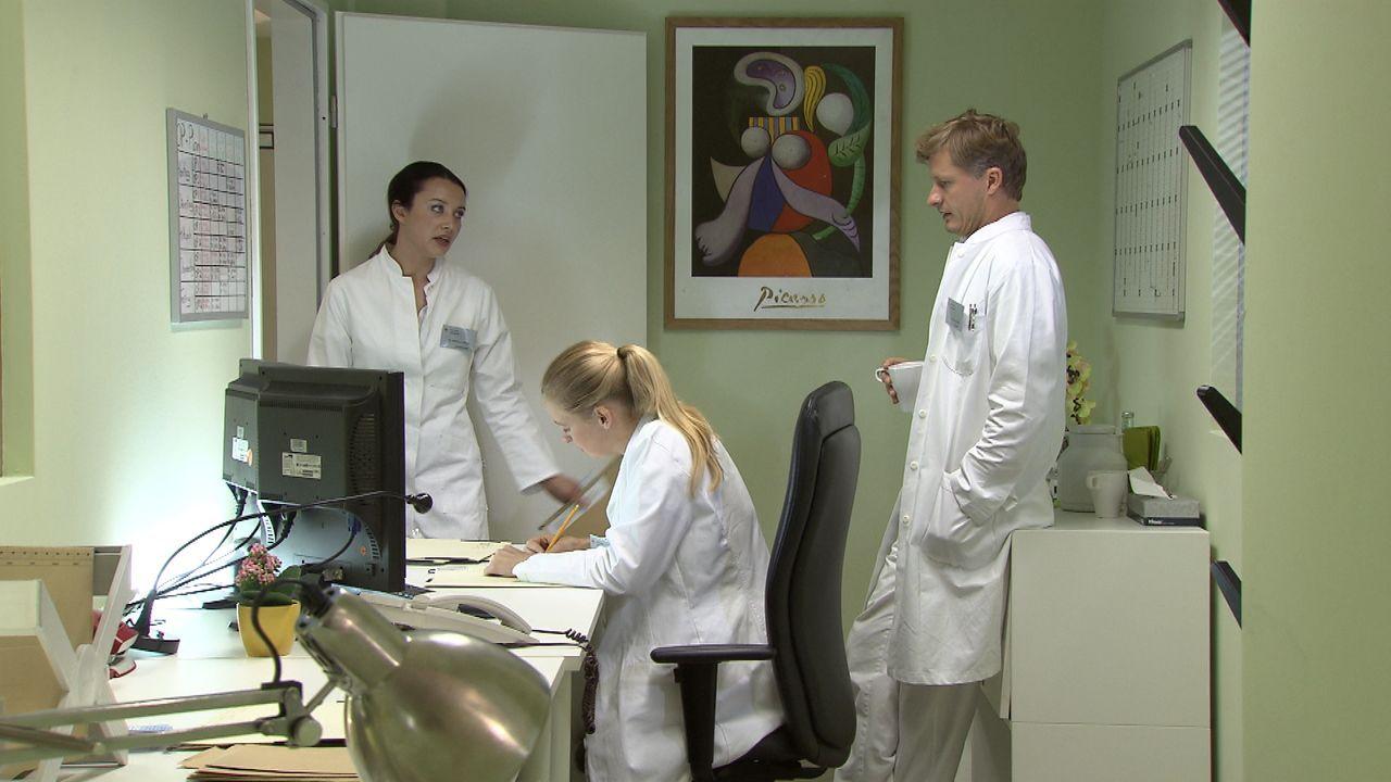 Ärztin-aus-Leidenschaft4 - Bildquelle: SAT.1
